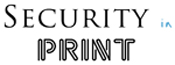 Security in Print